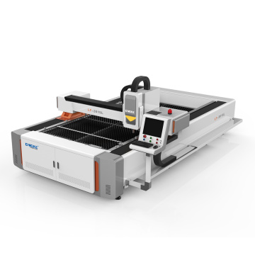 Economic 3015 cnc laser cutting machine metal IPG