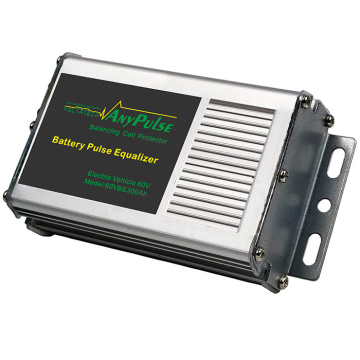 60V eTricycle Power Battery Equalizer Pro