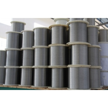 high purity pure Twisted tantalum wire in Spool