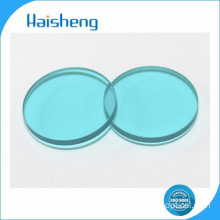 BG39 blue optical glass filters