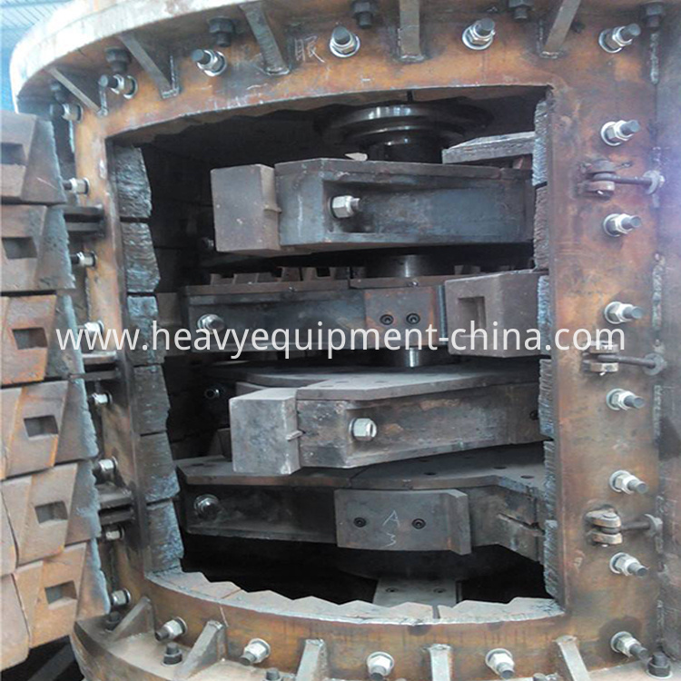 Compound Hammer Mill