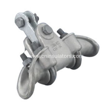 CGF Suspension Clamp (Hung-down Type)