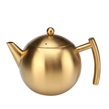 Stainless Steel Tea Kettle Anti-oxidation