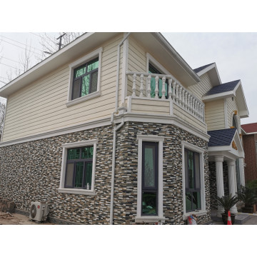 Earthquake resistant Light Steel Villa