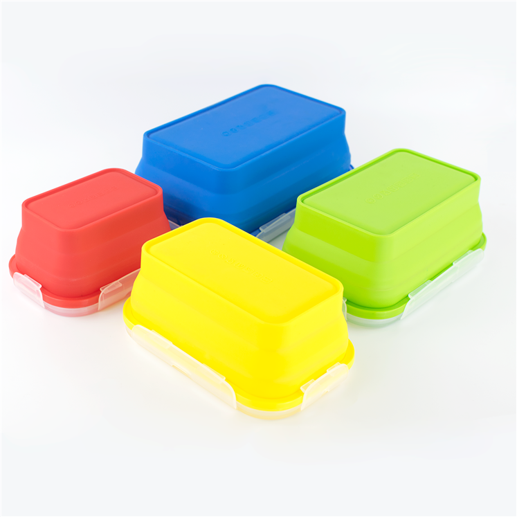 Folding Lunch Box 7