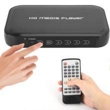 1080P Multimedia Player Full HD Media Player AV VGA HDMI Interfaces for Exhibition Halls Hotels Advertising Companies