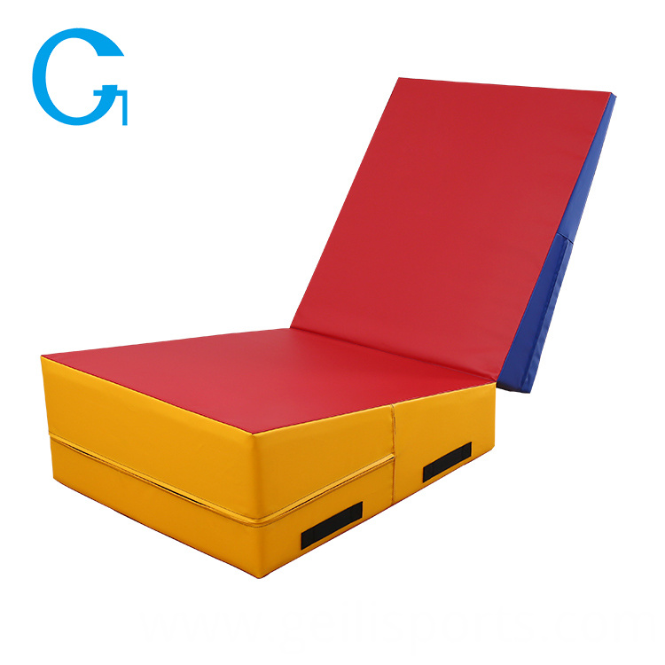 Foldable Incline Mat