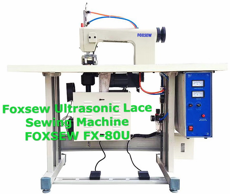 Ultrasonic Lace Sewing Machine FX-80U (2)
