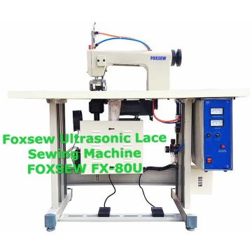 Ultrasonic Sewing Machine for Medical Gowns
