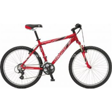 Disc Brake Steel Mountain Bikes