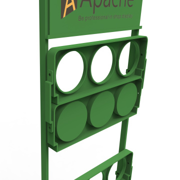 Beverage display stand