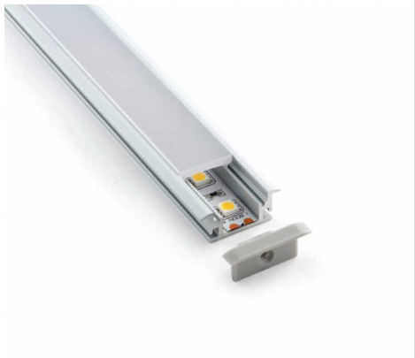 Linear Light, 4ft 3ft 2ft