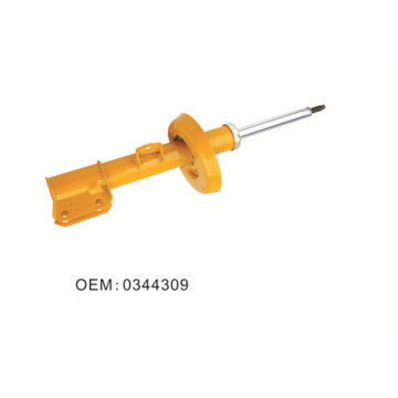 Rear Left OEM Adjustable shock absorbers