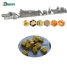 DR-65 Puffed Snacks Processing Line