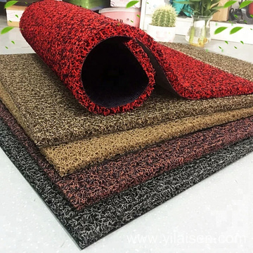 Floor car mats factory environmental colorful