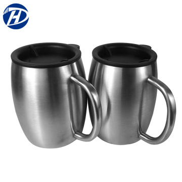 30oz double wall insulated coffee tumbler