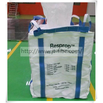 1.5ton big bag for PET or sand