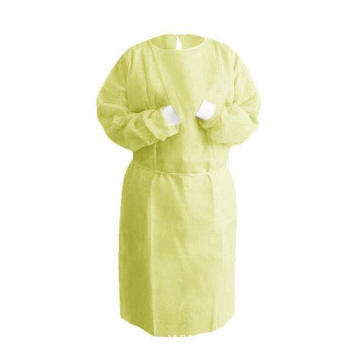 Protective Clothing Suit Medical Protective Clothing