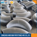 LR BE End Carbon steel Seamless Elbow