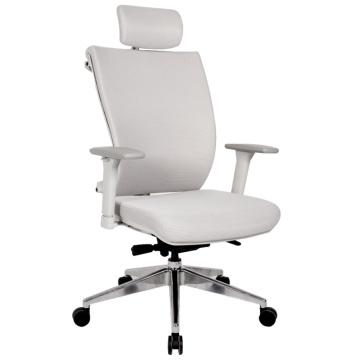 luxury ergonomic mesh  boss chair