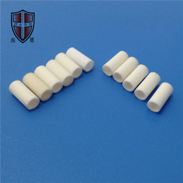 wholesale Al2O3 ZrO2 Y-TZP ceramic tube pipe