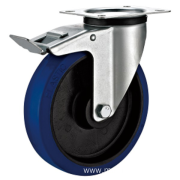 4inch Quality Industrial Castors With Brake