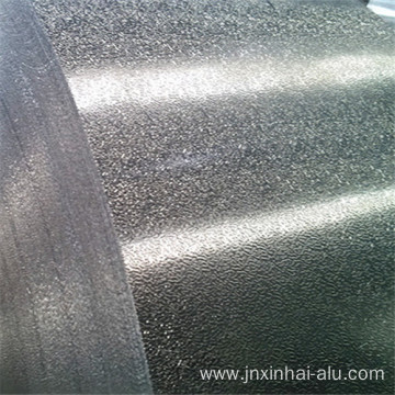 Stucco Embossed Aluminum Coil