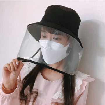 Prevent droplets mask medical face shield protective mask
