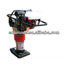 HONDA engine gasoline tamping rammer,tamping rammer with robin eh12