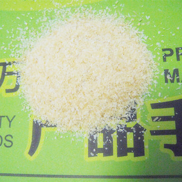 Food seasoning Dried Garlic Granular