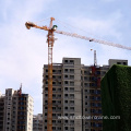 8Ton High Quality Hot Sale Topless Tower Crane