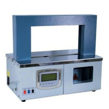 Paper Money Currency Banknote Strapping Banding Machine