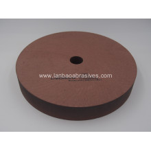 Special BD polishing wheel for glass edges