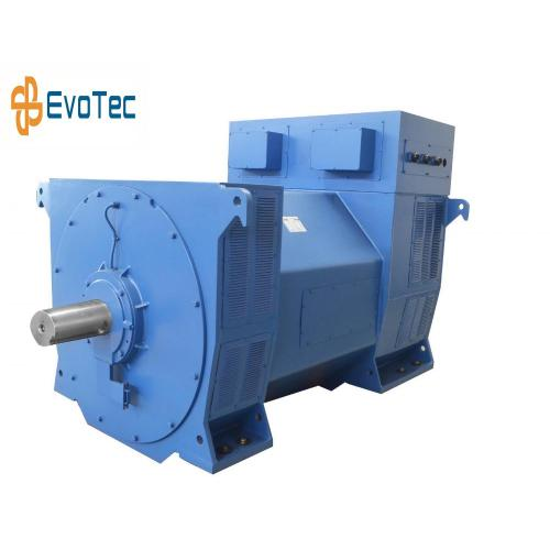Double Bearing 6 Pole Synchronous Generator