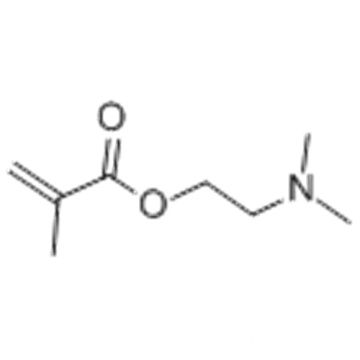 DMAEMA N,N-Dimethylaminoethyl Methacrylate CAS 2867-47-2