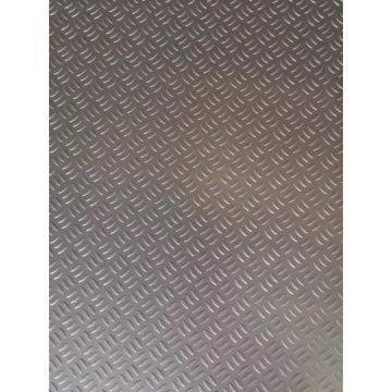 2020 New Aluminum Embossed Sheet