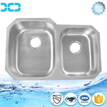 Popular Stainless steel kitchen sink
