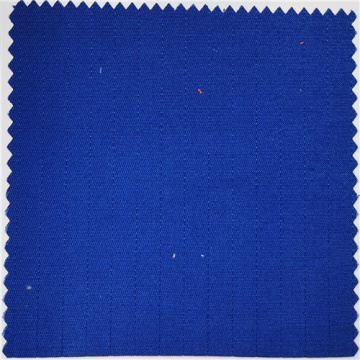 230gsm Dyed Poly Cotton Conductive Antistatic Fabric