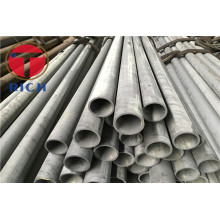 Sa312 tp321 321h Stainless Steel Pipe