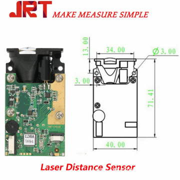 262ft Laser Rangefinder Measure