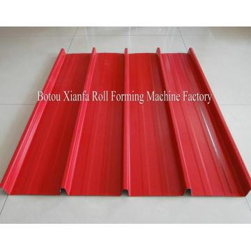 Color Steel Roof Wall Panel Construction Machinery