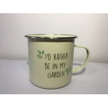 Vintage Coffee Mug For Perfect Any Time Day