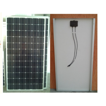 High quality solar panels for solar system