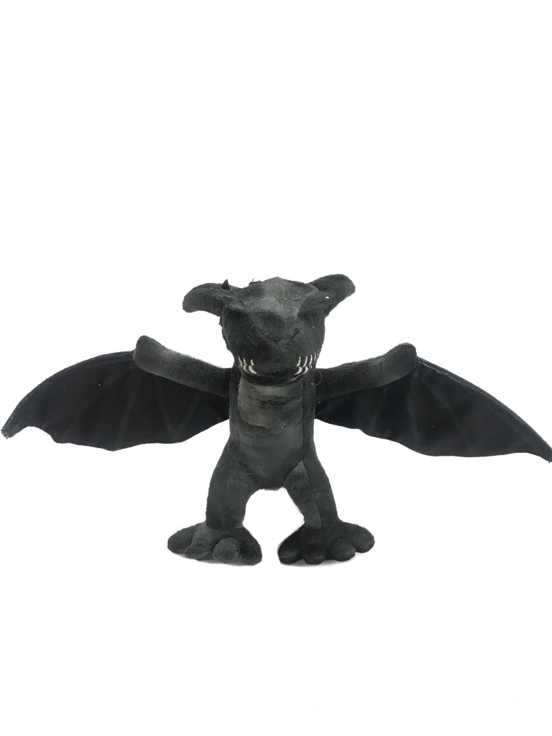 Plush Batman Toy