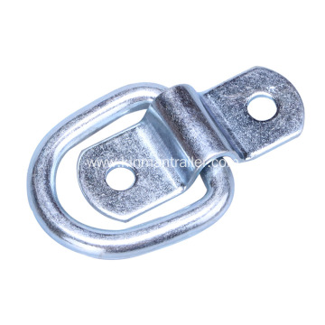D Rings For Cargo Trailer