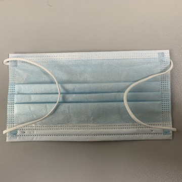 Surgical Mask Disposable Face