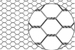 Best Quality Hexagonal Wire Chain Link Fencing
