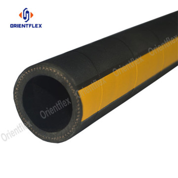 High pressure water discharge hose