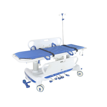 Emergency Hospital Patient Transfer Stretcher