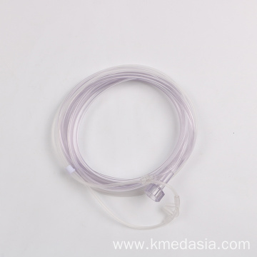 Disposable PVC For Infant And Adult Nasal Cannula